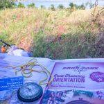 Raid féminin Orientation DropZone Girls – Souvenirs, un événement Cap Women Organisation