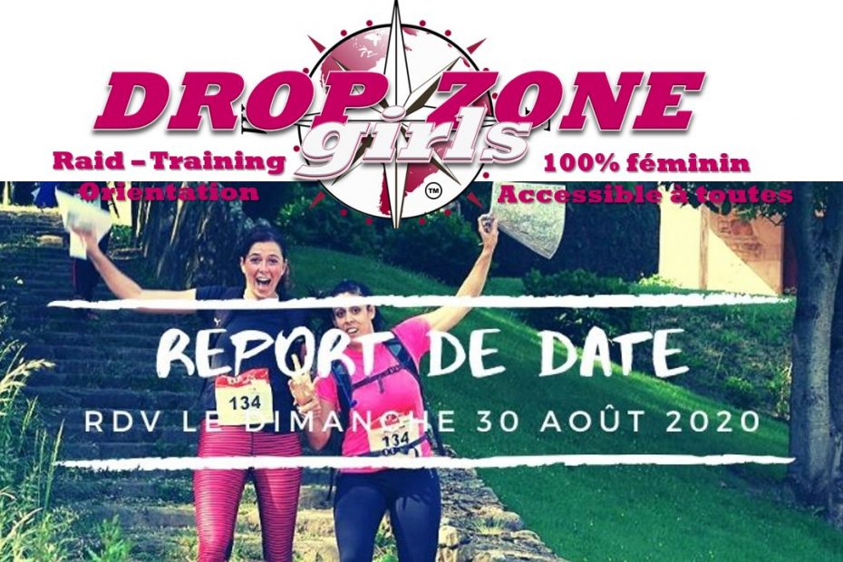 dropzone girls edition 2020