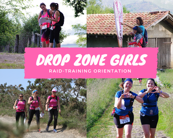 dropzone girls
